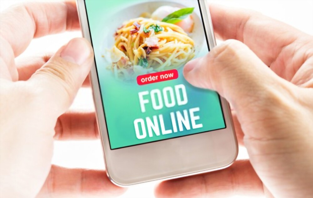 Changes That You Must Make to Your Online Food Ordering System