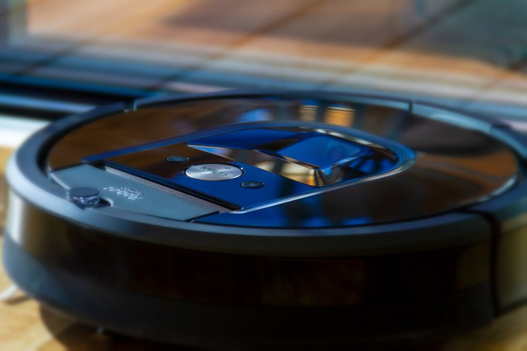 5 Reasons To Consider A Robotic Vacuum Cleaner For Home