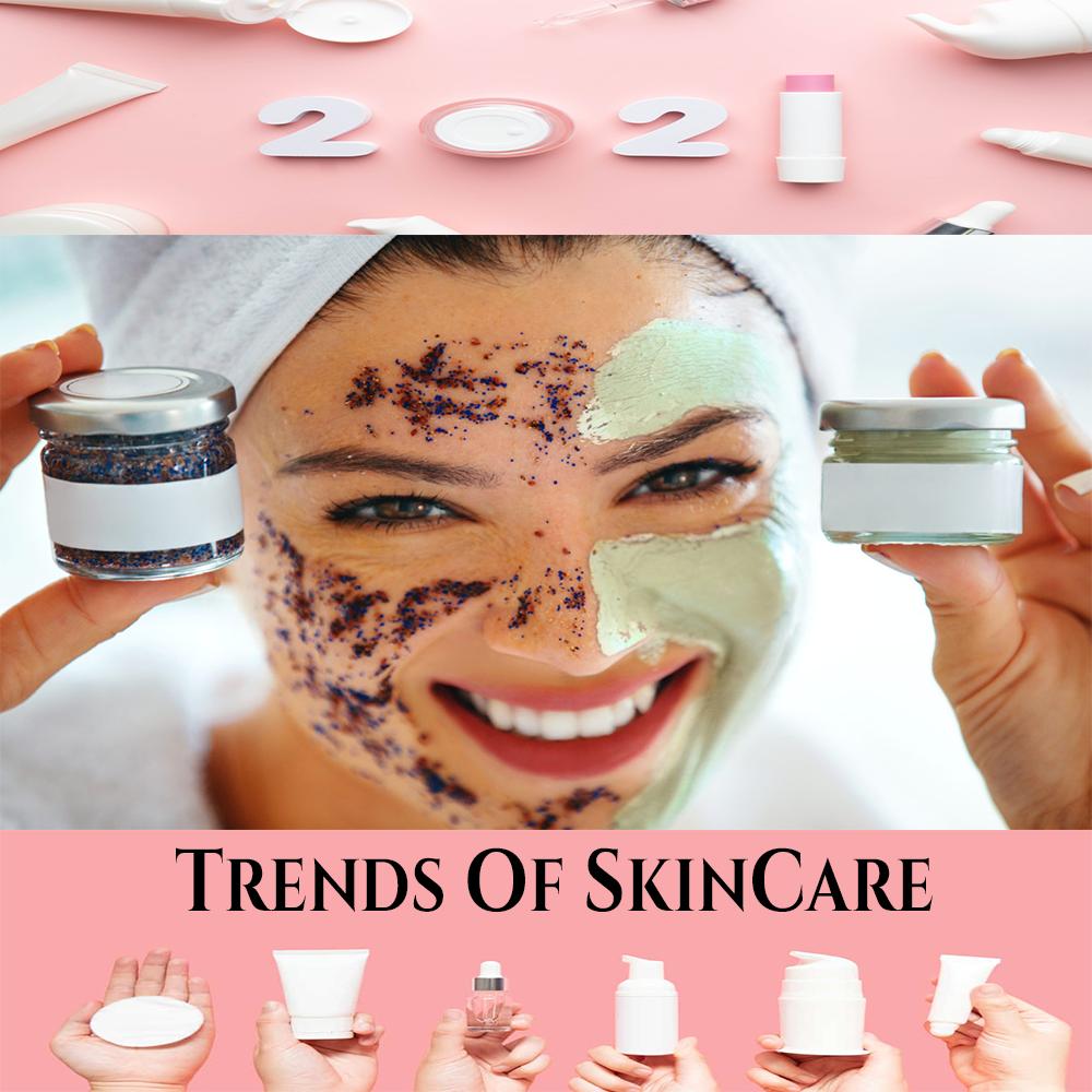 Trending Tips Of 2021 For Beautiful Skin