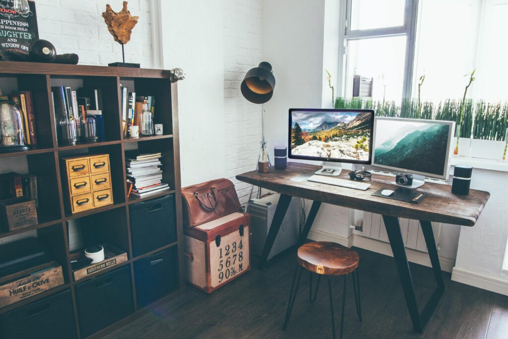 8 Key Tactics the Pros Use For Home Office Cleaning