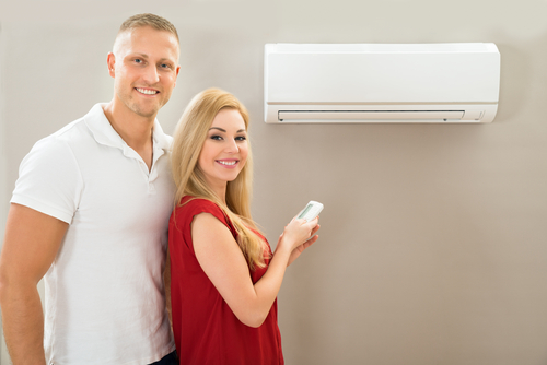 Why does your bedroom air conditioning never work out the way you planned?