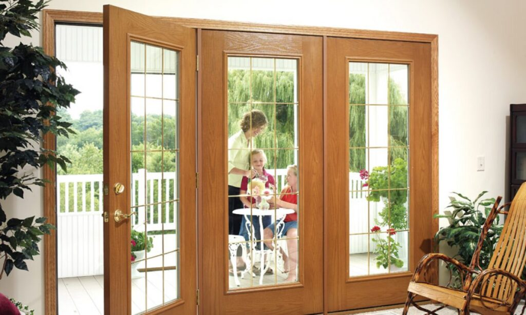 Benefits of Installing Security Doors for the Protection of Homes