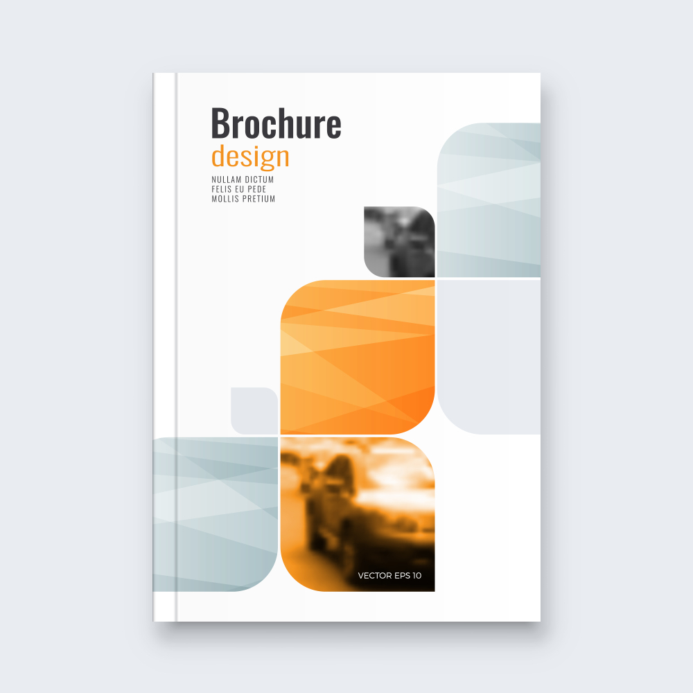 Things To Keep In Mind When Creating An Effective Brochure Design
