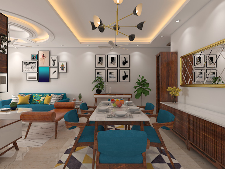Tips And Tricks Dining Room Wall Interior Design Ideologies