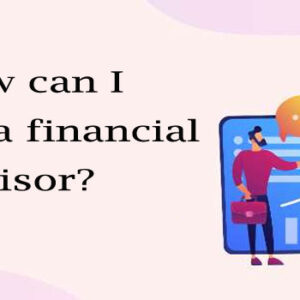 can I become a financial advisor