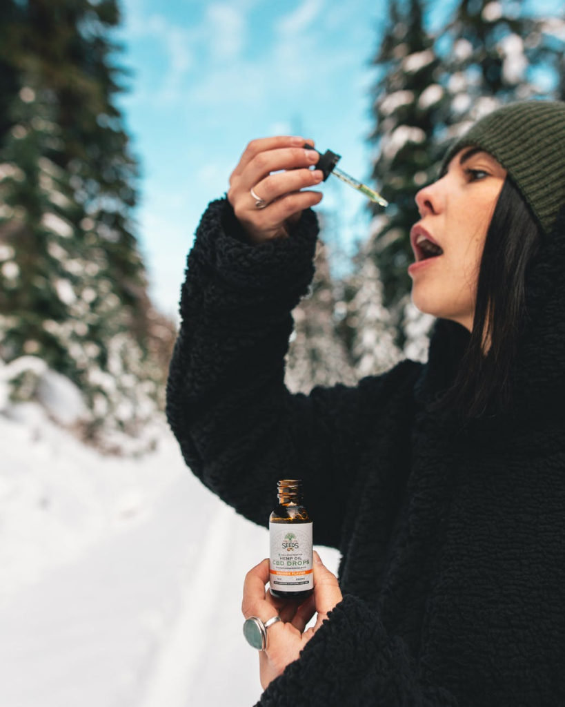 How Can CBD Oil Help to Improve the Immune System?