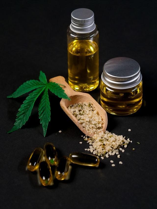 CBD Oil Helps Maintain Healthy Gut Microbiota