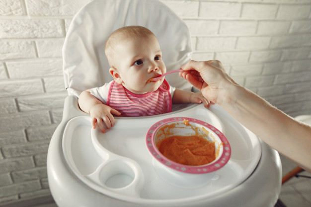 A Quick Guide to Instill in Toddlers Healthy Eating Habits