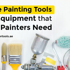 House Painting Tool