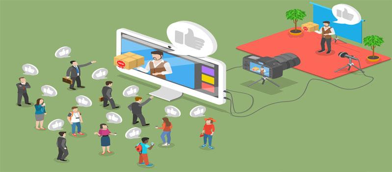 How A Social Media Influencer Turned into A Digital Marketer?