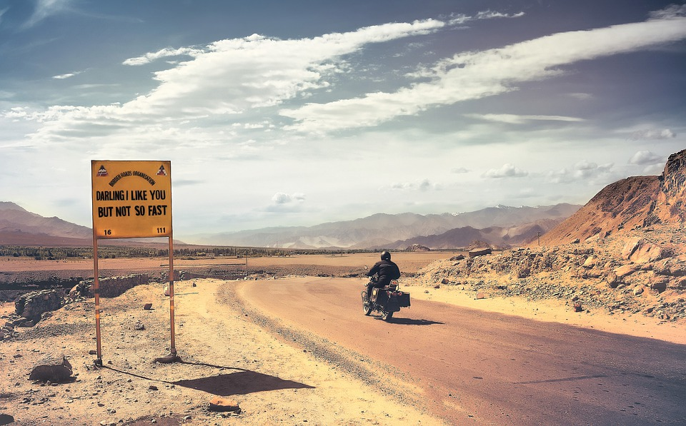 Manali To Leh Bike Trip: A Perfectly Detailed Guide