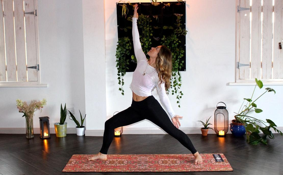 Creating an Inspiring Meditation