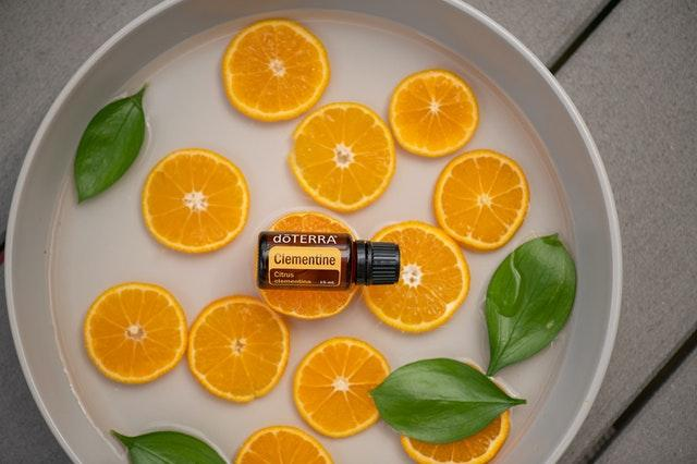 Essential Oils and Nutrition