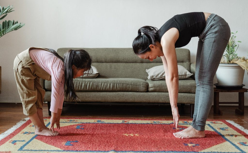 Home Workouts for a Healthy Lifestyle