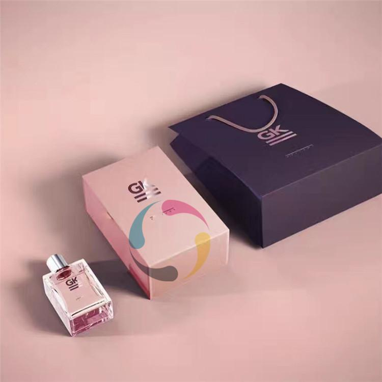 Reliable Custom Perfume Boxes