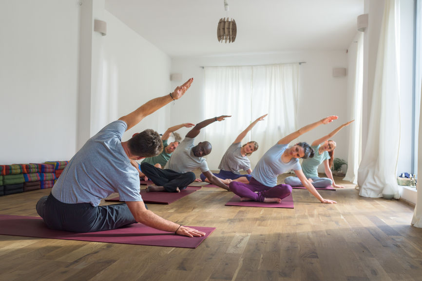 Role of Yoga in the Management of Intimacy