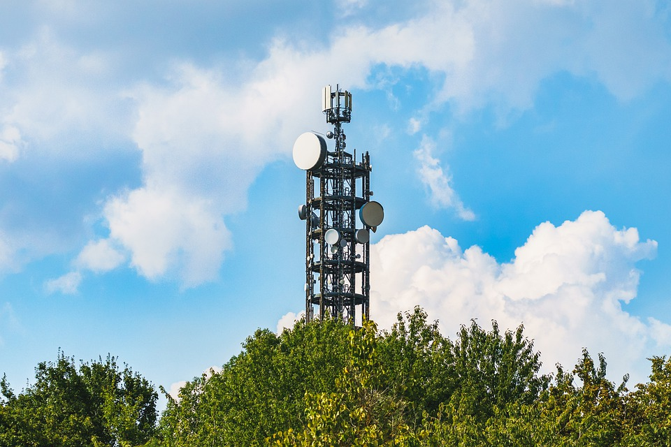 Top 7 Innovations in the Telecom Industry In 2021