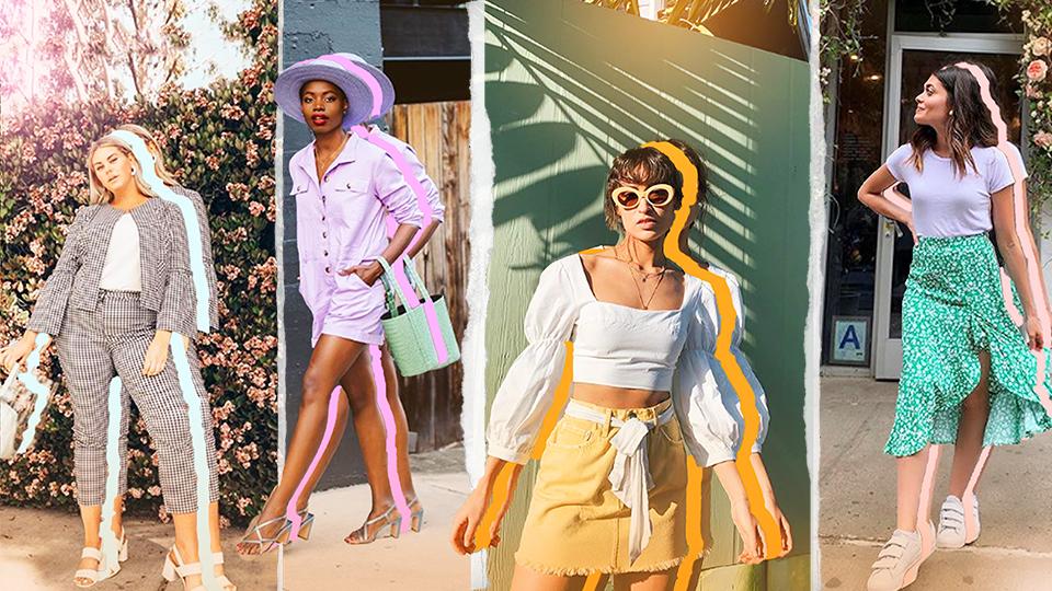 5 Trending Ways to Look Your Best This Summer