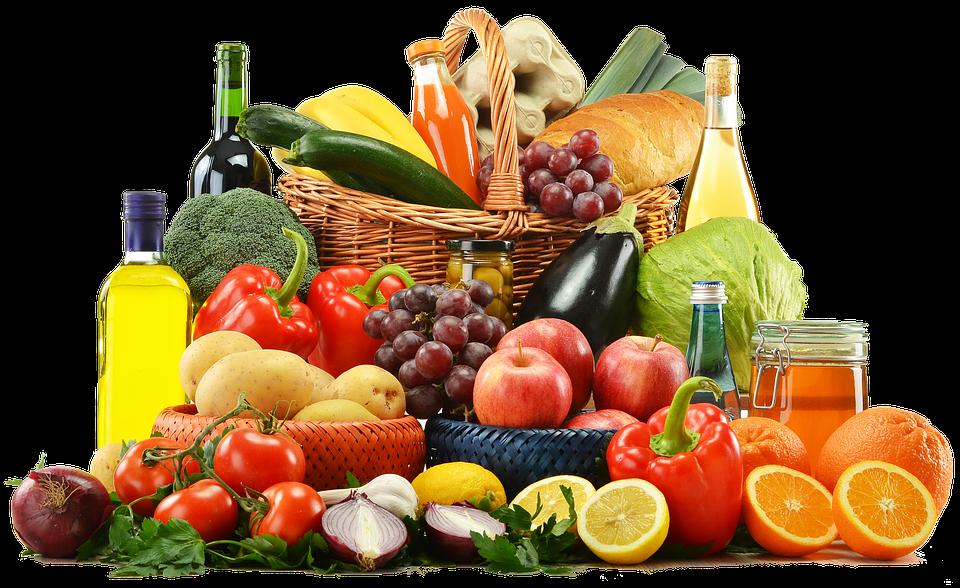 Health Benefits Of Consuming Vitamin-Rich Food