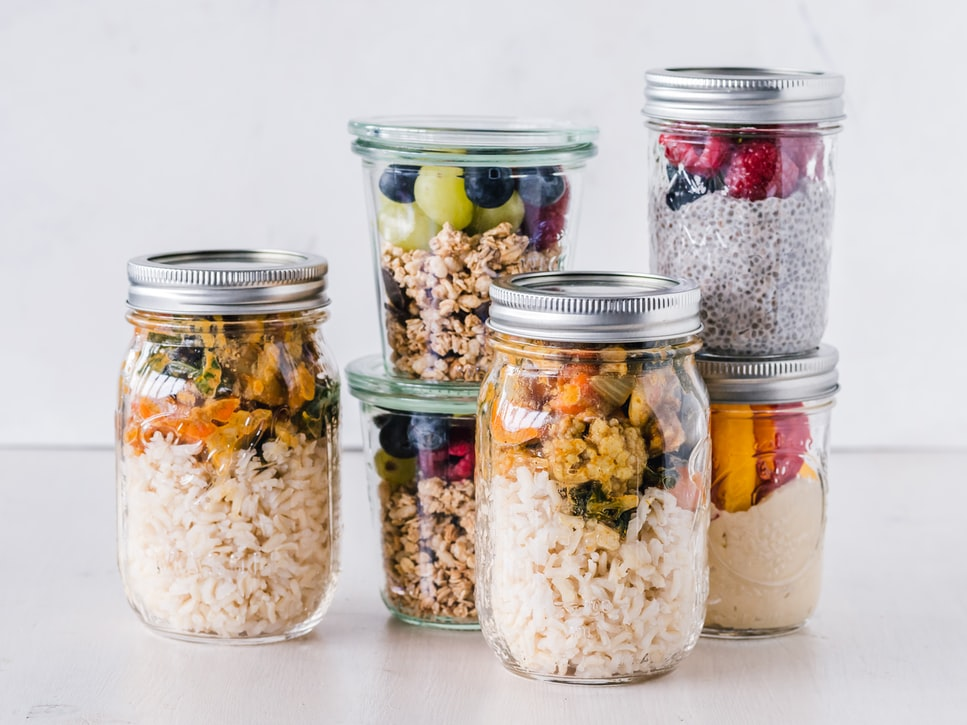 Best Ways To Make Your Work Lunches More Interesting
