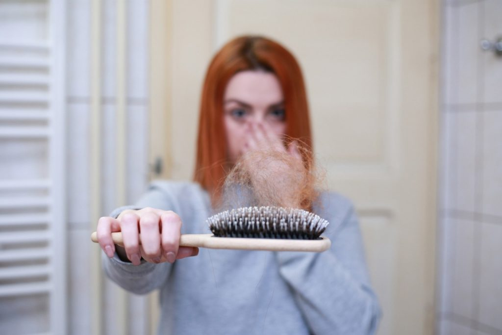 Hair Loss Prevention Tips For Youngsters