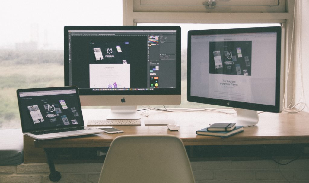 4 Ways Web Solutions Help Better Your Business