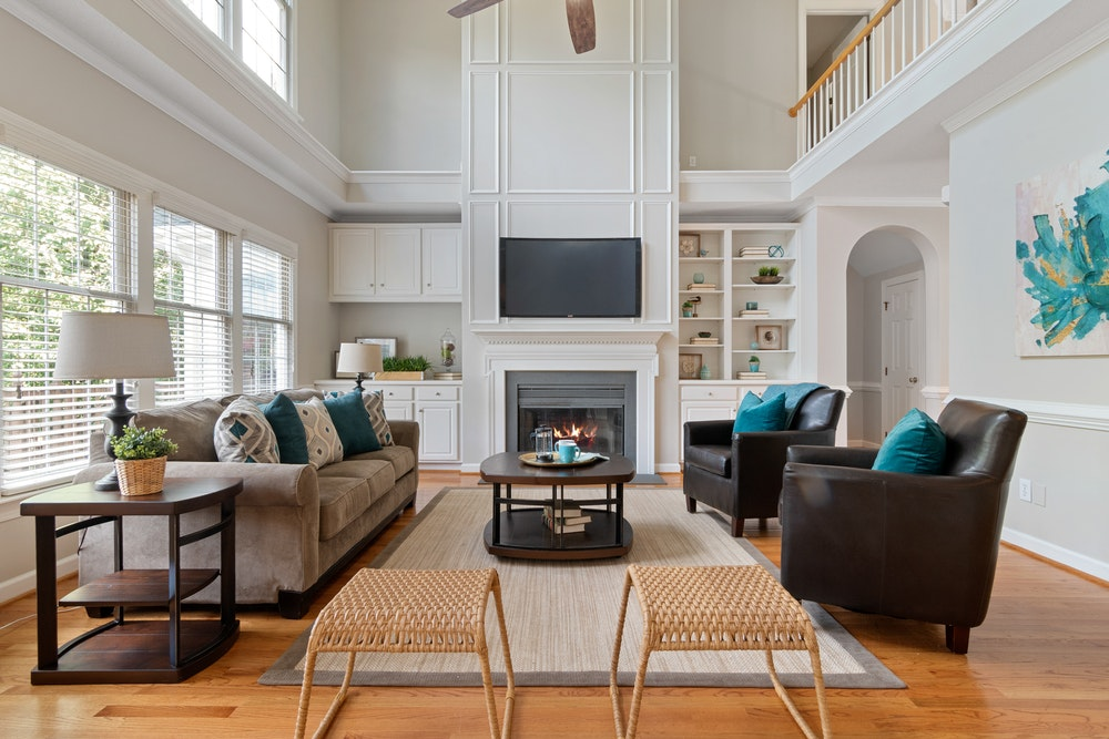 5 Home Design Ideas to Upgrade Your Living Space