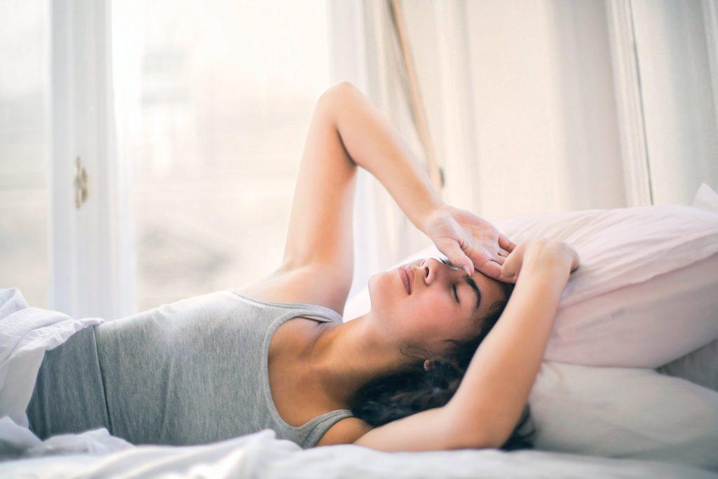 5 Life Adjustments to Improve Your Sleeping Habits