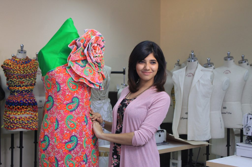 What is the Scope of Fashion Designing as a Career?