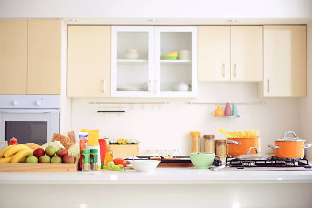5 Ways to Reface your Kitchen Cabinets