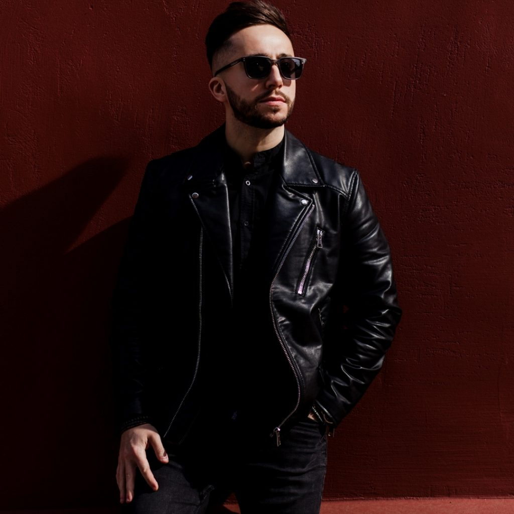 Men's Guide to Choose the Right Leather Jacket for Formal Events: