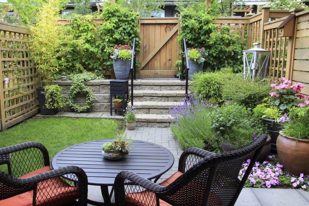 Growing More in a Small Space: Garden Design Ideas