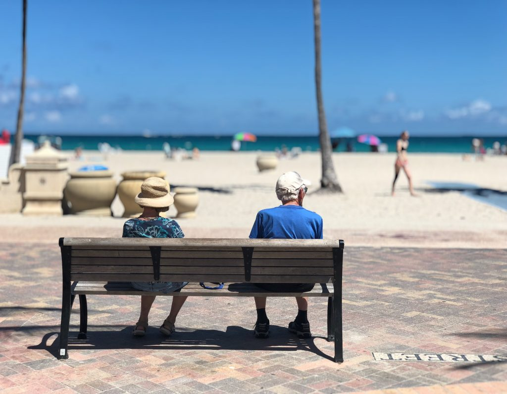 5 Tips to Help Prepare for Retirement