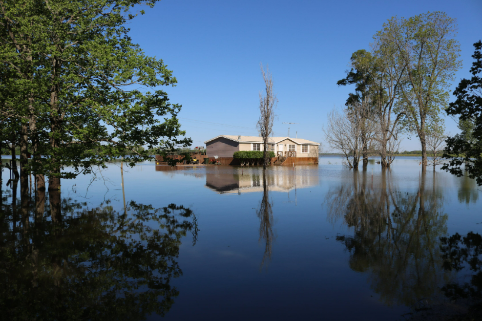 Dangers Your Home Could Face After a Natural Disaster Passes