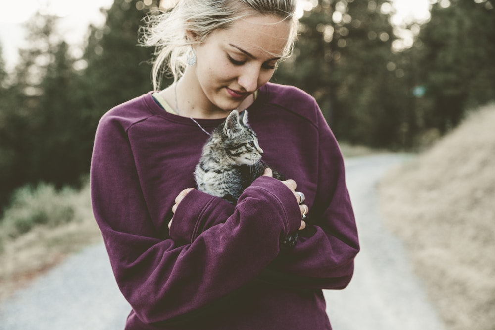 How Getting a Pet Can Help Your Mental Health