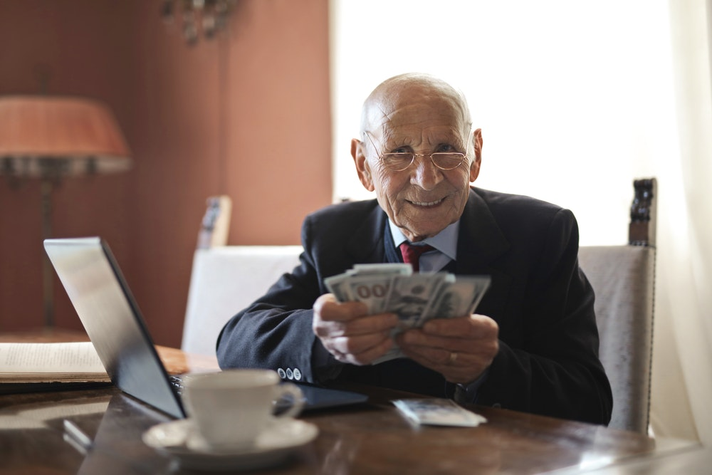 Retired? 7 Items to Splurge Your Money On
