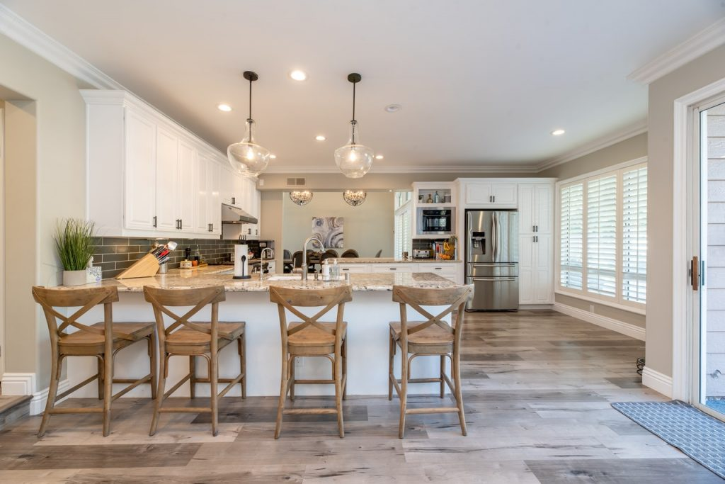 Upgrades to Increase the Value of Your Home