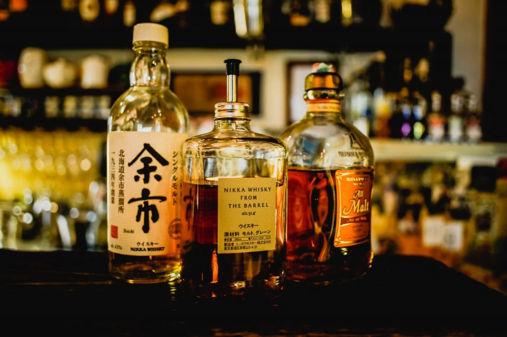 What Are Popular Whisky Brands You Should Know?