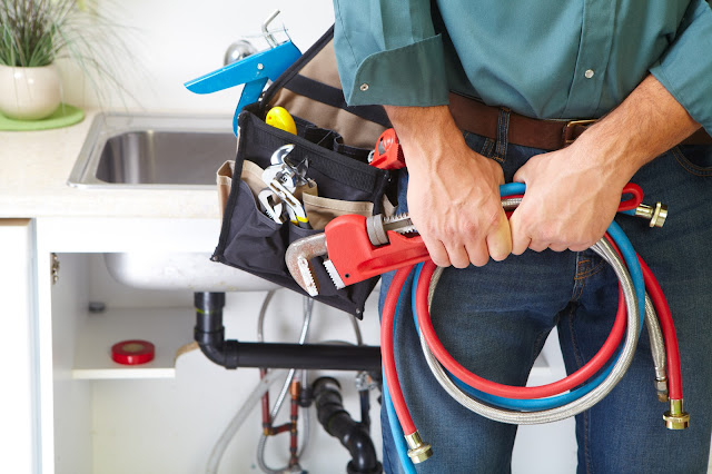 How Can Professional Plumbers Resolve Issues Related To Leakage?