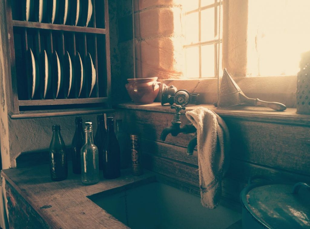 5 mistakes to avoid while setting up a kitchen